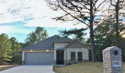 Flint Single Family Home For Sale: 17583 Regal Row