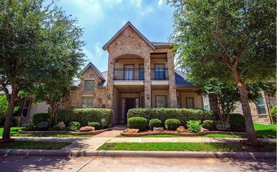 McKinney Single Family Home For Sale: 7705 Chief Spotted Tail Drive