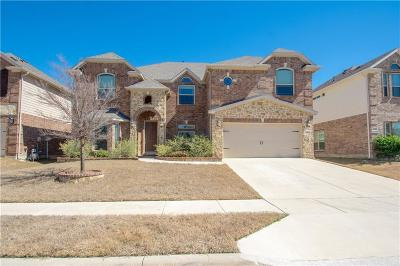 Single Family Home Active Option Contract: 9752 Amaranth Drive