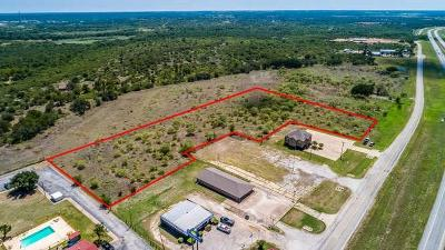 Eastland Commercial Lots & Land For Sale: 10235 Interstate 20