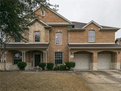 Plano Single Family Home For Sale: 1020 Pleasanton Drive