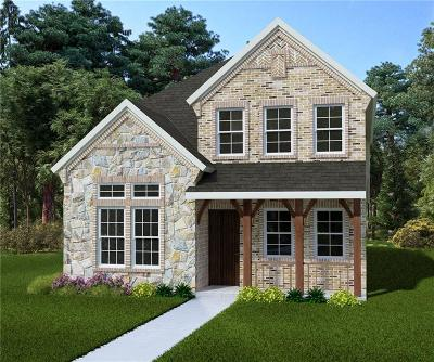 Flower Mound Single Family Home For Sale: 2236 Royal Crescent Drive N