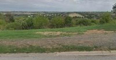 Fort Worth Residential Lots & Land For Sale: 7608 Trailridge Drive