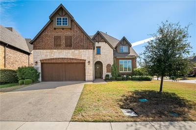 Irving Single Family Home For Sale: 7300 San Marcos Drive