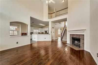 Frisco Single Family Home For Sale: 9574 Landmark Place