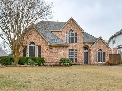 Single Family Home Active Option Contract: 121 Clipper Court