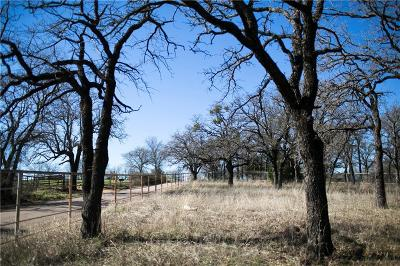 Burleson Residential Lots & Land Active Option Contract: 933 S Briaroaks Road