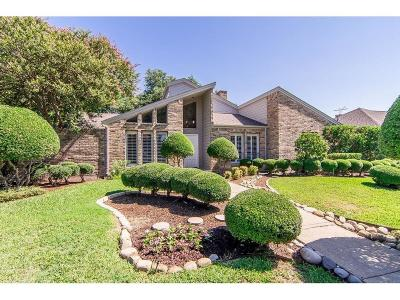 Plano Single Family Home For Sale: 1701 Azurite Trail