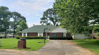 Bullard Single Family Home For Sale: 487 County Road 3505