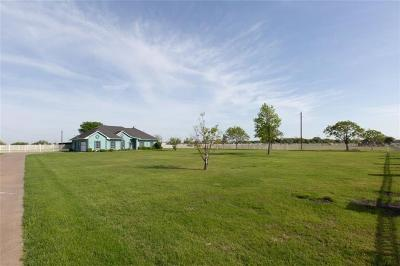Crandall, Combine Single Family Home For Sale: 13462 Fm 3039