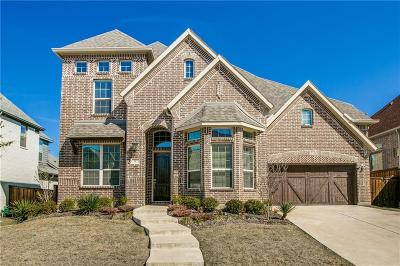 Frisco Single Family Home For Sale: 982 Kettledrum Drive