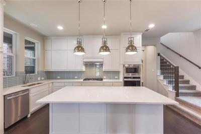 Mckinney Single Family Home For Sale: 7024 Royal View Drive