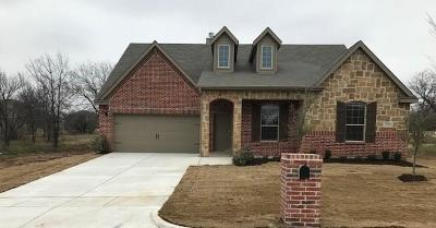 Forest Hill Single Family Home For Sale: 3704 Star Gazer Lane