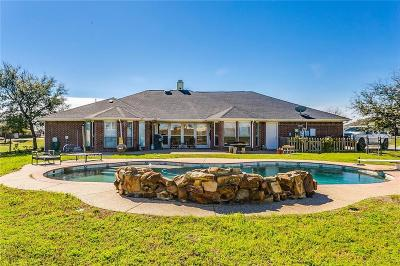 Haslet Single Family Home For Sale: 2508 Plains Trail