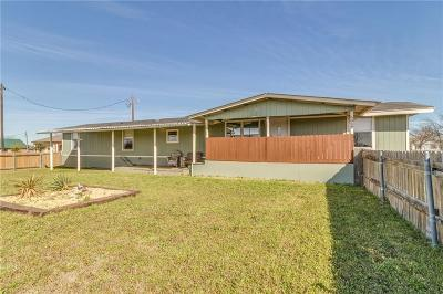 Godley Single Family Home Active Option Contract: 5917 County Road 912