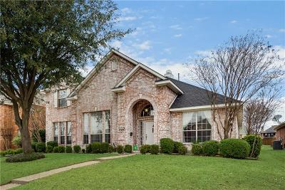 Plano Single Family Home For Sale: 2613 Gull Lake Drive