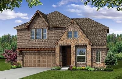 McKinney Single Family Home For Sale: 5400 Tuscarora Trail