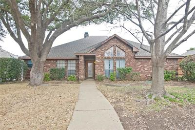 Plano Single Family Home For Sale: 2629 Pickwick Lane