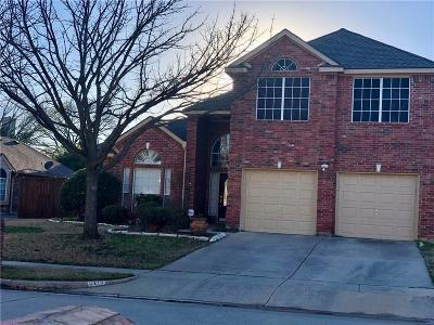 Flower Mound Single Family Home For Sale: 2413 Sycamore Leaf Lane