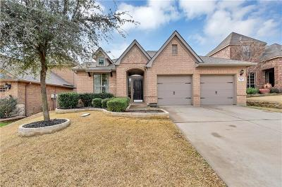 Fort Worth Single Family Home For Sale: 3312 Count Drive