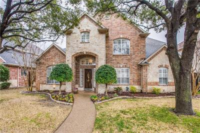 Richardson Single Family Home For Sale: 907 Lahinch Circle