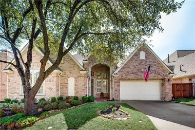 Mckinney Single Family Home For Sale: 5903 Bridge Point Drive