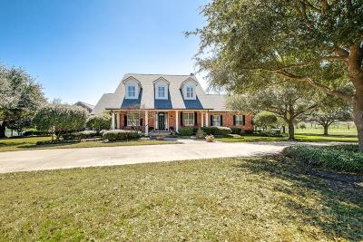 McLendon Chisholm Single Family Home For Sale: 1810 Kentwood Circle