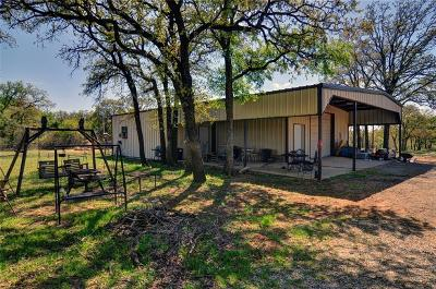 Jack County Farm & Ranch For Sale: 8308 281 S