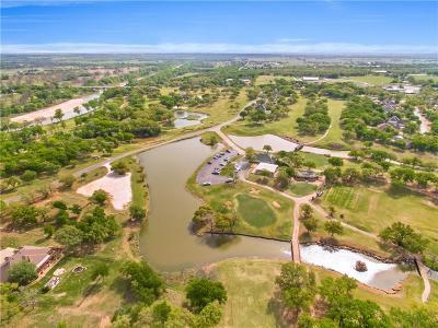 Parker County Residential Lots & Land For Sale: L167 Oak Bend