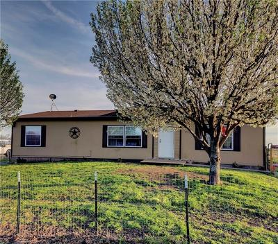 Farmersville Single Family Home For Sale: 264 Winding River Circle