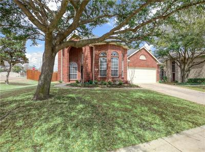 Plano Single Family Home For Sale: 2317 McCarran Drive