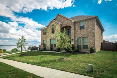 Wylie Single Family Home For Sale: 1823 Enchanted Cove