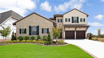 Frisco Single Family Home For Sale: 3729 Idlebrook Drive