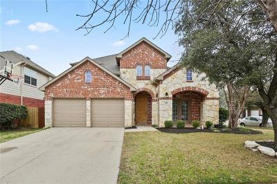 Fort Worth Single Family Home For Sale: 9141 Peace Street