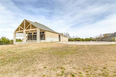 Granbury Commercial For Sale: 4900 Sonterra Court