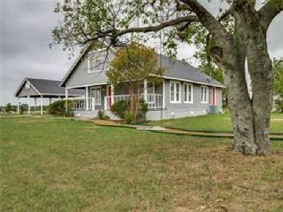 Collin County Farm & Ranch For Sale: 3610 Milrany Lane
