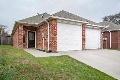 Weatherford Single Family Home Active Option Contract: 1010 Story Book Lane