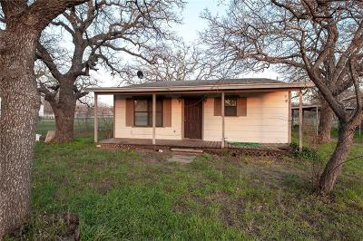 Early Single Family Home Active Option Contract: 3560 Highway 183 N
