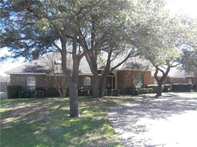 Duncanville Single Family Home Active Contingent: 1376 Green Hills Court