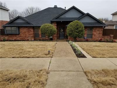 Plano Single Family Home For Sale: 4305 Los Robles Drive
