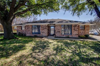 Rowlett Single Family Home For Sale: 9306 Westfield Drive