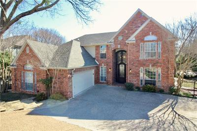 Garland Single Family Home For Sale: 7402 Southwick Drive