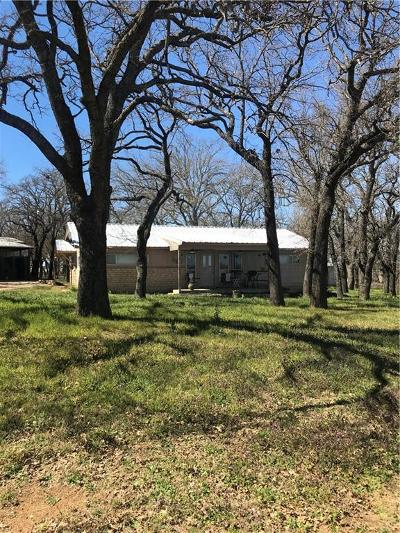 De Leon Farm & Ranch For Sale: 1800 County Road 459