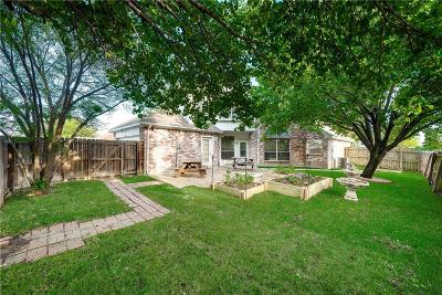 Mesquite Single Family Home For Sale: 3301 High Meadow Drive