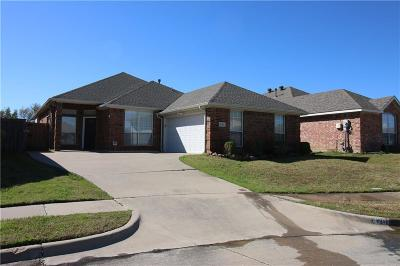 Carrollton Single Family Home For Sale: 4701 Feldman Drive