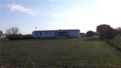 Johnson County Single Family Home For Sale: 1417 County Road 607