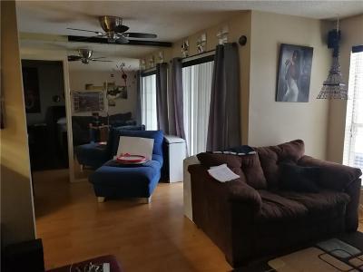 Collin County Condo For Sale: 18333 Roehampton Drive #235