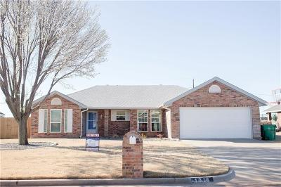 Archer County, Baylor County, Clay County, Jack County, Throckmorton County, Wichita County, Wise County Single Family Home For Sale: 1316 Parliament Street
