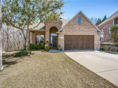 Rockwall County Single Family Home For Sale: 2130 Berkdale Lane