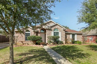 Lewisville Single Family Home For Sale: 1445 Berne Lane